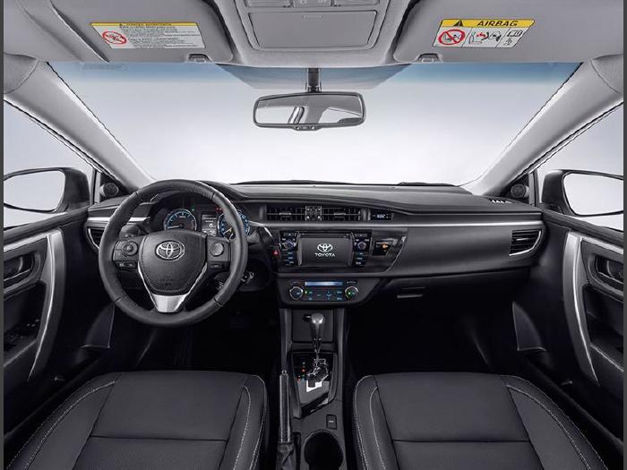 Foto 5: Toyota Corolla 2018