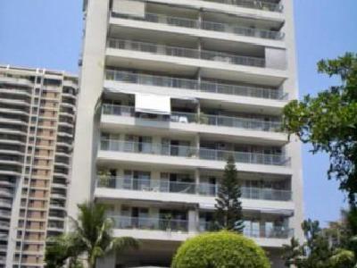 Barra da Tijuca, 3 quartos, 2 vagas, 110 m² 497876