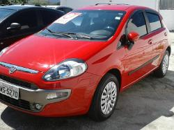 Foto 1: Fiat Punto 2013
