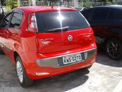 Foto 2: Fiat Punto 2013
