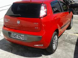 Foto 3: Fiat Punto 2013