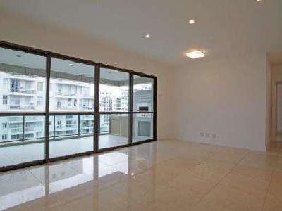 Barra da Tijuca, 4 quartos, 3 vagas, 139 m²