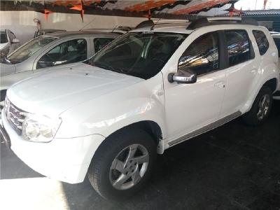 Renault Duster 2015 504493