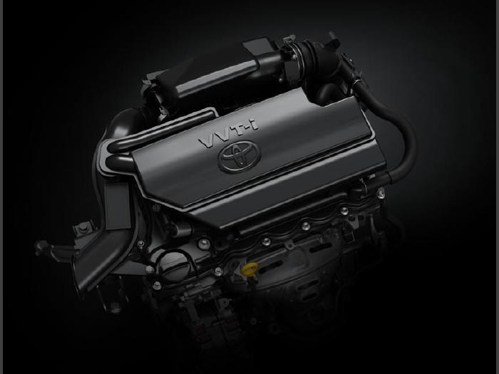 Foto 8: Toyota Etios 2018
