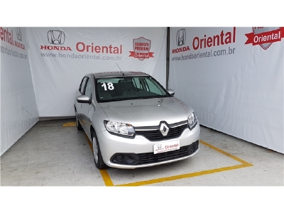 Renault Logan 2018 504677