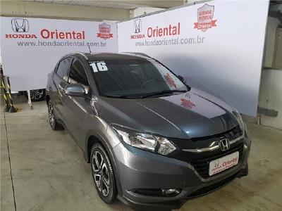 Honda HR-V 2016 504688