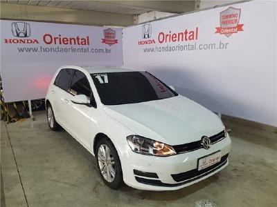 Volkswagen Golf 2017 504693