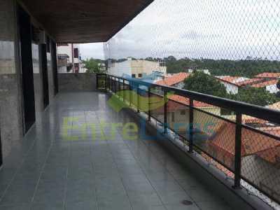 Jardim Guanabara, 4 quartos, 3 vagas, 260 m² 504896