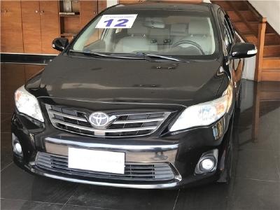 Toyota Corolla 2012 505417