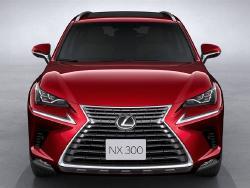 Foto 1: Lexus NX 300 2018