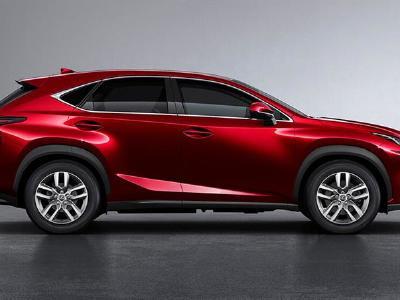 Lexus NX 300 2018 505460