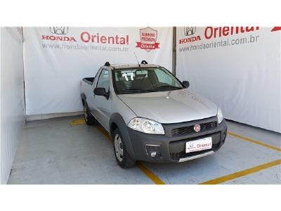 Fiat Strada 2017 505881
