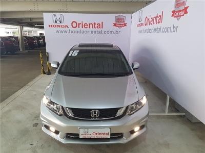 Honda Civic 2016 506590