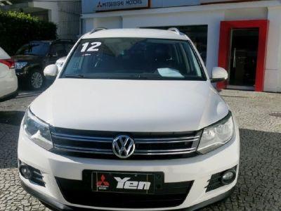 Volkswagen Tiguan 2012 507907
