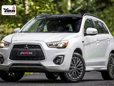 Mitsubishi ASX 2018 507911