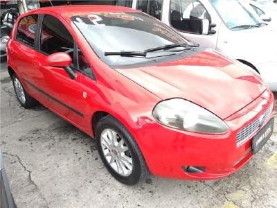 Fiat Punto 2012 508026