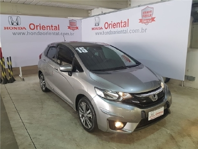 Honda Fit 2015 508111