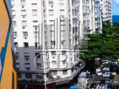 Copacabana, 37 m²