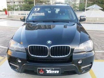 BMW X5 2013 508430