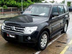 Foto 2: Mitsubishi Pajero Full 2011
