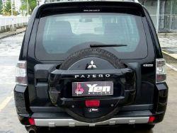 Foto 3: Mitsubishi Pajero Full 2011