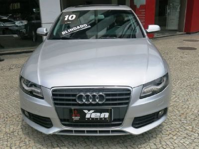 Audi A4 2010 508436