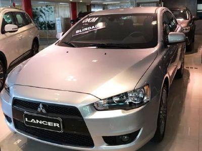 Mitsubishi Lancer 2018 508443
