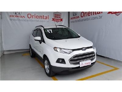 Ford Ecosport 2017 508648