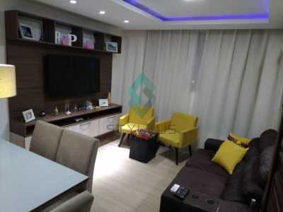 Cavalcanti, 2 quartos, 1 vaga, 44 m² 508657