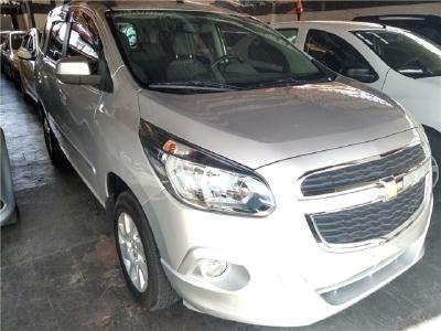 Chevrolet Spin 2016 508938