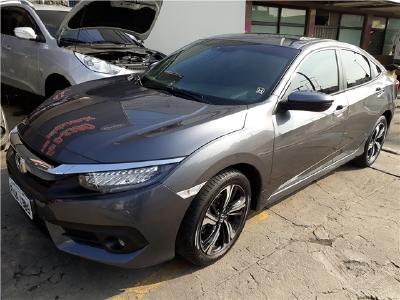 Honda Civic 2017 508942