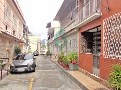 Cachambi, 4 quartos, 1 vaga, 140 m² 508957
