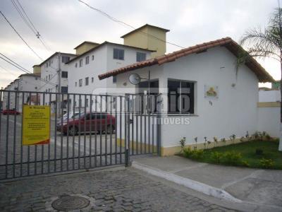 Campo Grande, 2 quartos, 46 m² 509704