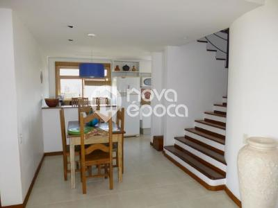 Cachambi, 2 quartos, 2 vagas, 100 m² 509830