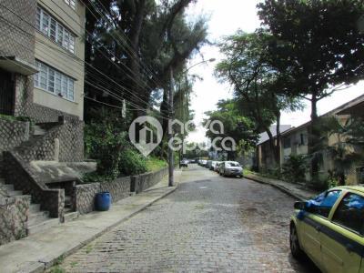 Lins de Vasconcelos, 3 quartos, 2 vagas, 95 m² 509866