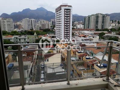 Cachambi, 3 quartos, 1 vaga, 89 m² 509975