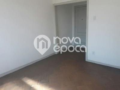 Bonsucesso, 2 quartos, 50 m² 510002