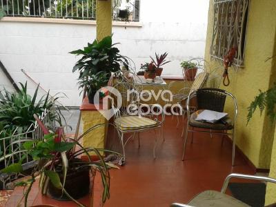 Lins de Vasconcelos, 4 quartos, 4 vagas, 106 m² 510038