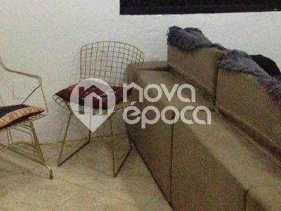 Cachambi, 3 quartos, 70 m² 510045