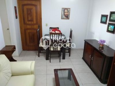 Méier, 2 quartos, 1 vaga, 57 m² 510191