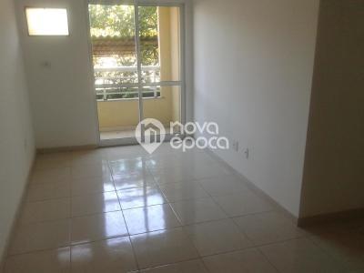 Riachuelo, 2 quartos, 1 vaga, 59 m² 510203
