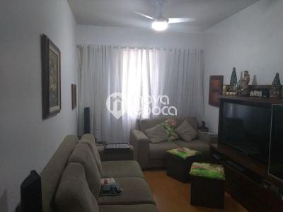 Méier, 3 quartos, 1 vaga, 82 m² 510214