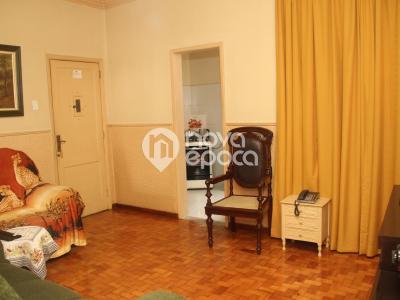 Méier, 2 quartos, 77 m² 510242