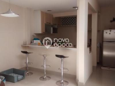 Méier, 3 quartos, 3 vagas, 90 m² 510281