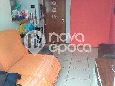 Irajá, 2 quartos, 1 vaga, 50 m² 510317
