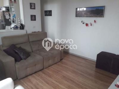 Cascadura, 1 quarto, 1 vaga, 41 m² 510341