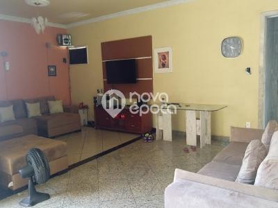 Madureira, 3 quartos, 1 vaga, 82 m²