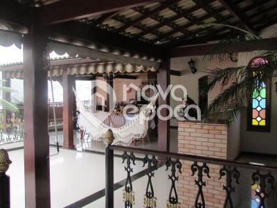 Jardim Sulacap, 2 quartos, 1 vaga, 200 m² 510366