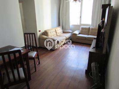 Engenho de Dentro, 2 quartos, 1 vaga, 72 m² 510393