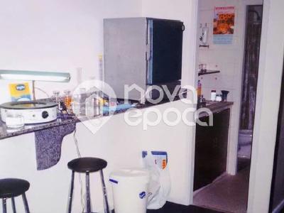 Centro, 1 vaga, 30 m² 510428
